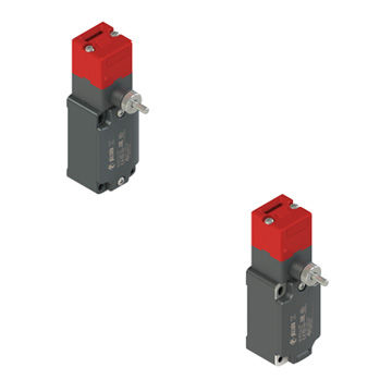 touch switch / multipole / safety / IP67