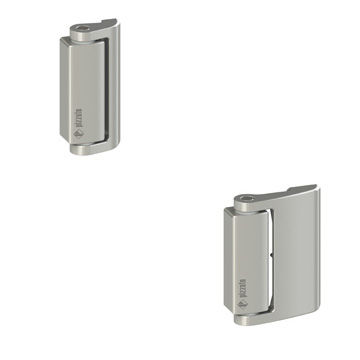 Hinge switch / safety / IP67 / IP69K HP, HC Series Pizzato Elettrica