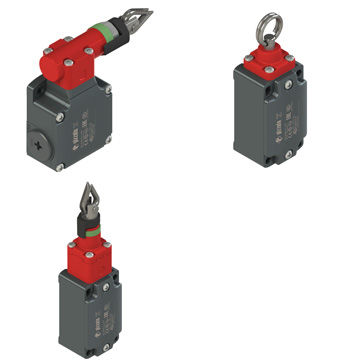 Pull wire switch / safety / heavy-duty FD, FC, FL, FP series Pizzato Elettrica