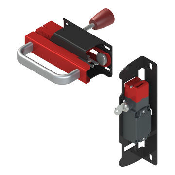 Safety device VF AP-S for FD series Pizzato Elettrica