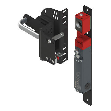 Safety device P-KUBE for FG series Pizzato Elettrica