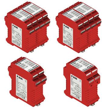Programmable relay module CS MF Series  Pizzato Elettrica