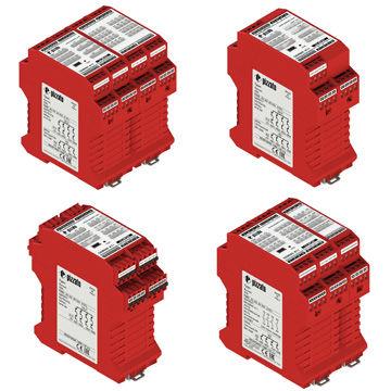 Programmable relay module CS MP Series Pizzato Elettrica