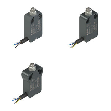 IP67 position switch
