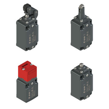 ATEX position switch FD, FM, FA, FL series Pizzato Elettrica