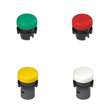 Signaling indicator light E2 IL, E6 IL Series Pizzato Elettrica