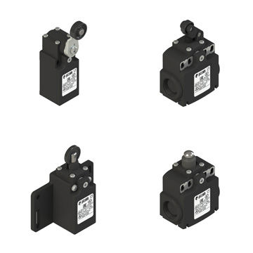 IP67 position switch FR, FX Series Pizzato Elettrica
