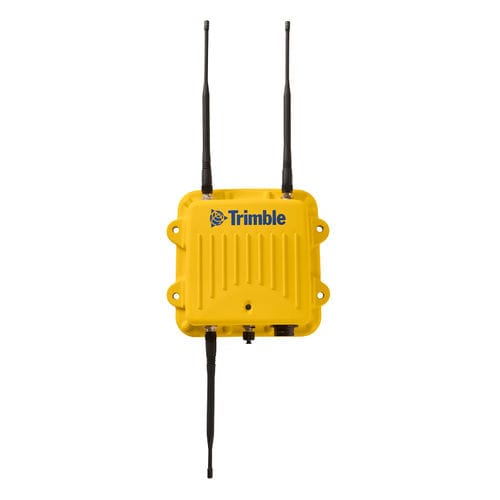 2.4 GHz transceiver / radio / rugged / for mining