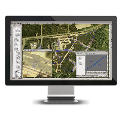 design software / for civil engineering