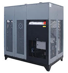 Refrigerated compressed air dryer / compact Mikropor