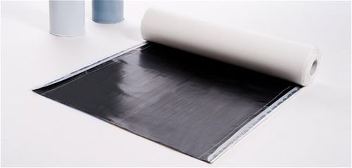 Sealing diaphragm / building / bituminous / waterproof fabric Elotene 4000 ZERO Isoltema Group
