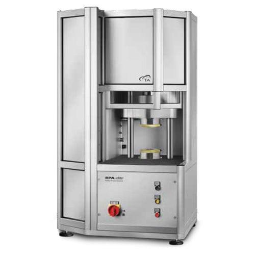 rubber analyzer / temperature / process