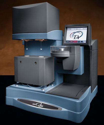 sorption analyzer / steam / benchtop / automatic