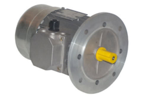 AC motor / three-phase / asynchronous / 400V HYDROMEC