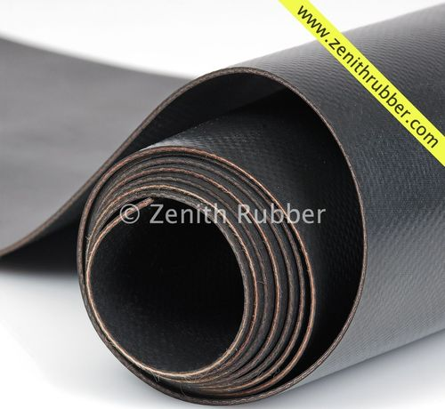 Rubber-coated fabric ZRF Zenith Industrial Rubber Products Pvt. Ltd.