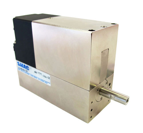 Electric servo-cylinder LCA50 series SMAC Moving Coil Actuators