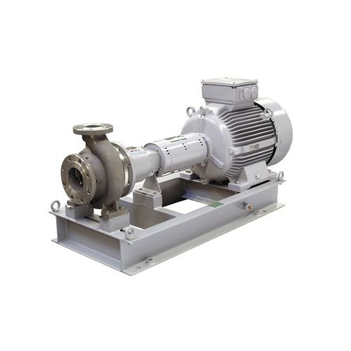 clear water pump / for chemicals / centrifugal / seal-less