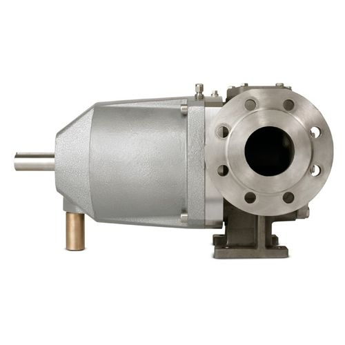 Chemical pump / magnetic-drive / internal-gear / for the chemical industry MAG series Johnson Pump