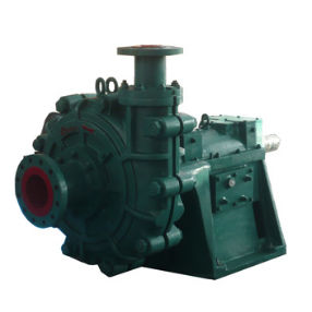 slurry pump / with electric motor / impeller / for the petrochemical industry