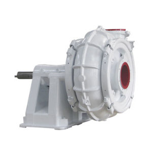 slurry pump / impeller / for the petrochemical industry / for the mining industry
