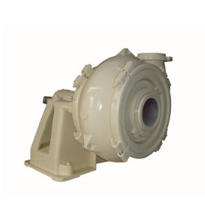 slurry pump / centrifugal / for the petrochemical industry / for the mining industry