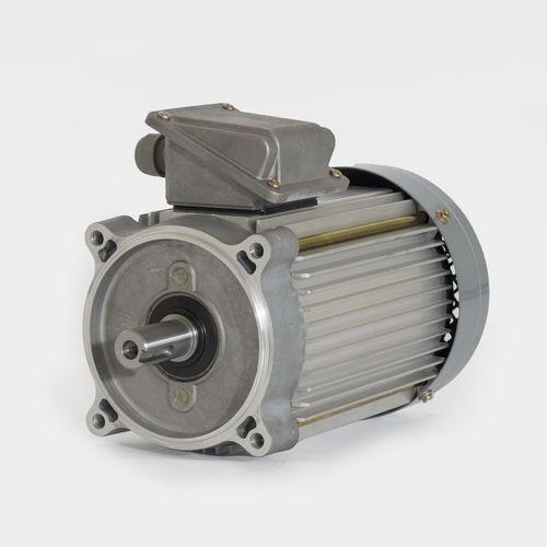 3-phase motor / induction / 415V / 220 V