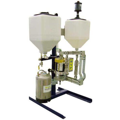 Silicone dosing unit / epoxy / low-flow / urethane MicroPro  Magnum Venus Products