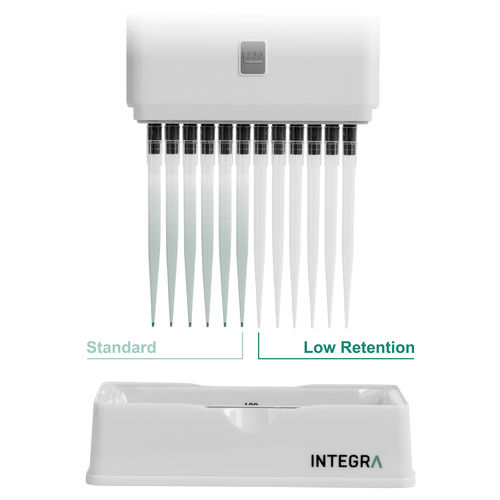 Disposable pipette tip GRIPTIPs IBS - INTEGRA Biosciences