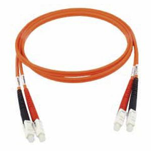 fiber optic cable harness / SC / duplex