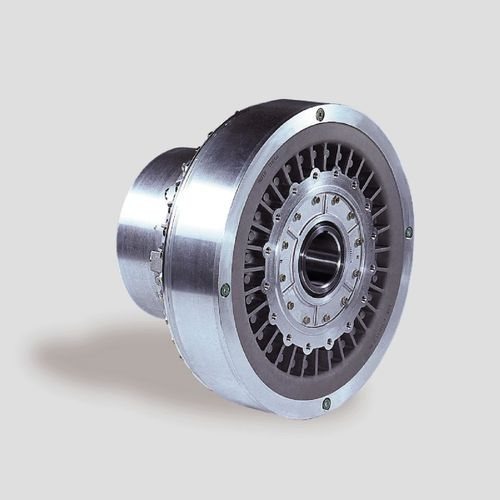 fluid coupling / transmission / motor / machines