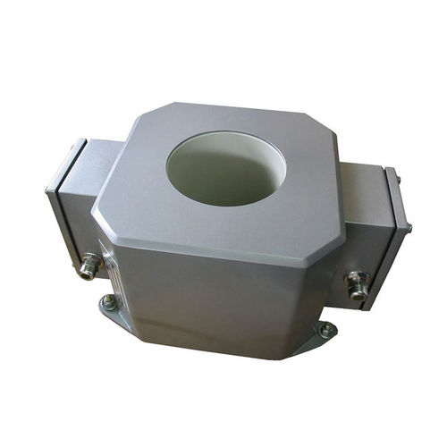 gravity metal detector / for pneumatic conveying / high-precision / for the food industry