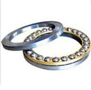 Double-direction thrust ball bearing / single-direction wafangdian guoli bearing manufacturing