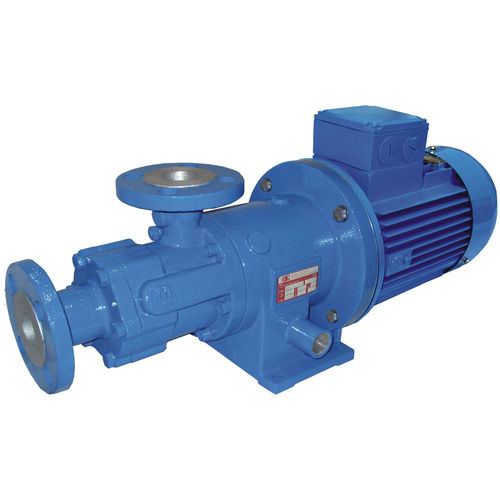 Self-priming pump / peripheral / for water-based paint / magnetic-drive 50 - 150 bar, max. 164 m | CT MAG-M  M PUMPS