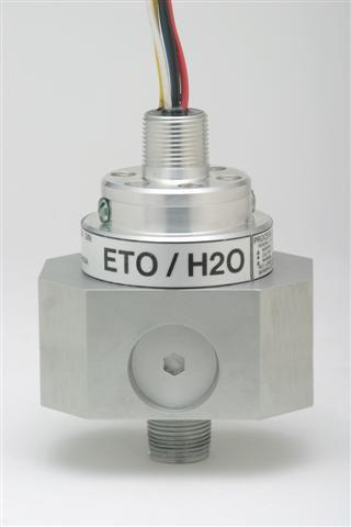 Humidity analyzer / gas / carbon dioxide / benchtop Sensor Electronics