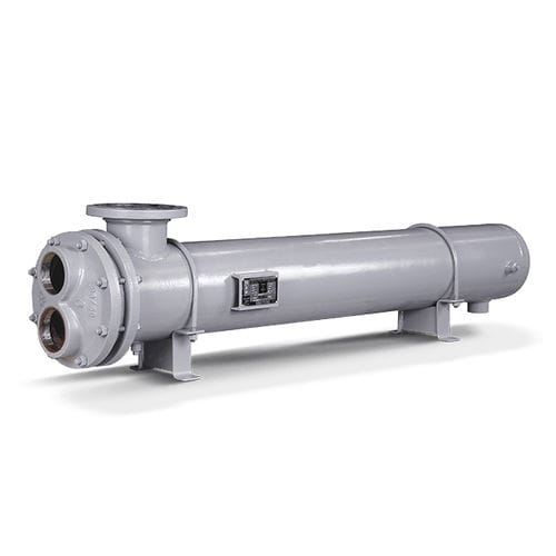 shell and tube heat exchanger / hairpin / liquid/liquid / gas/liquid