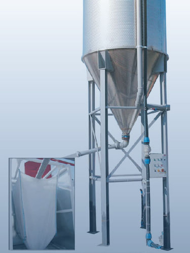 big-bag filling machine