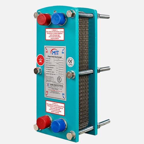 plate heat exchanger / liquid/liquid