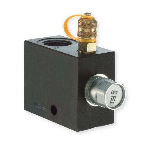 Hydraulic relief valve Prv 42 Sunfab Hydraulics