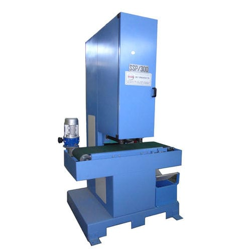 Flat grinding machine / for tubes max. 300x150 mm | SSP/300 SIBO ENGINEERING
