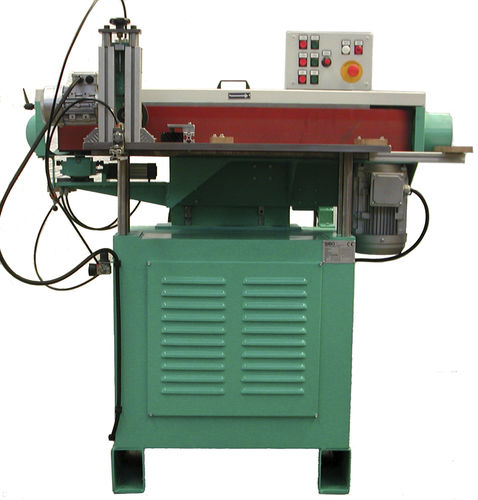 Oscillating grinding machine / satin max. 140 mm | SMO/140 SIBO ENGINEERING