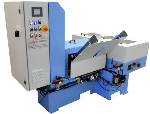 automatic milling machine / 3-axis / horizontal