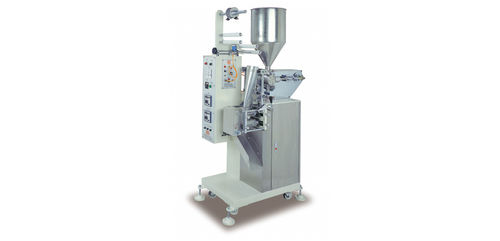 Vertical bagging machine / VFFS / automatic / for the food industry CC-306, CC-307 AAM GROUP CHYNG CHEEUN MACHINERY CO.,LTD