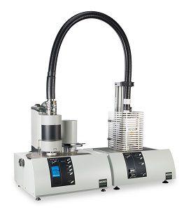 quadrupole mass spectrometer / laboratory / PMT / compact