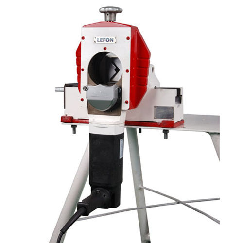 stainless steel pipe cutter / orbital / electric