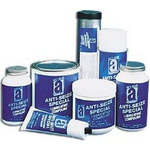 lubricant paste / assembly / anti-seize / copper