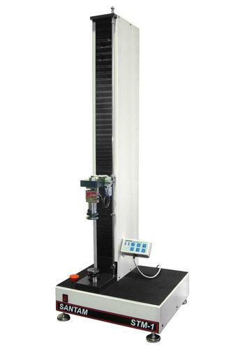 Universal testing machine 1 kN | STM-1   SANTAM