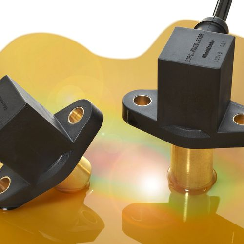 rotational speed sensor / Hall effect / non-contact / differential