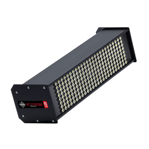 LED stroboscope / stationary