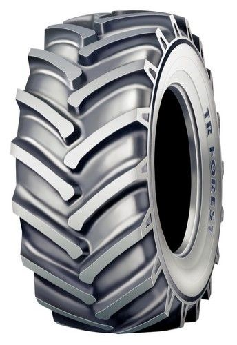 Forestry tire / for tractors / 24
