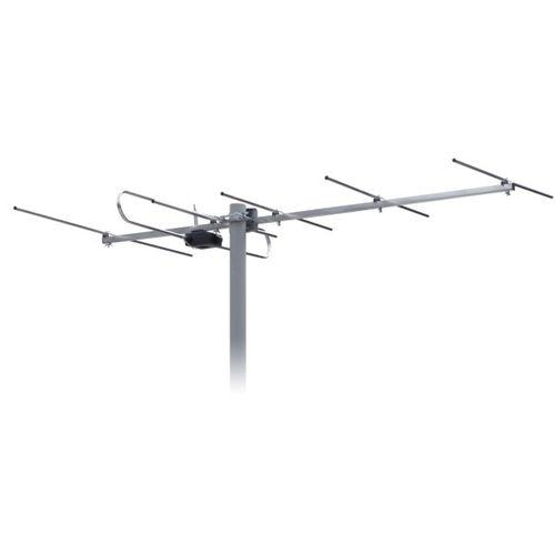 VHF antenna / Yagi / directional / outdoor